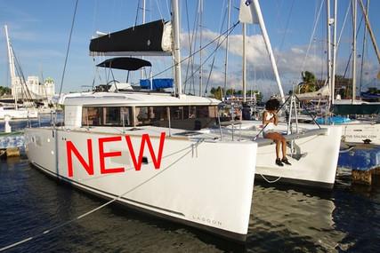 Lagoon 450 Flybridge for charter in Cuba from €3,900 / week