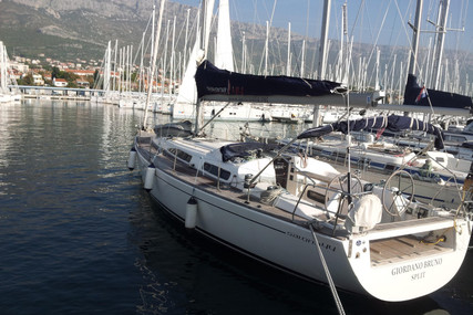 AD Boats Salona 44 for charter in Croatia from €1,600 / week