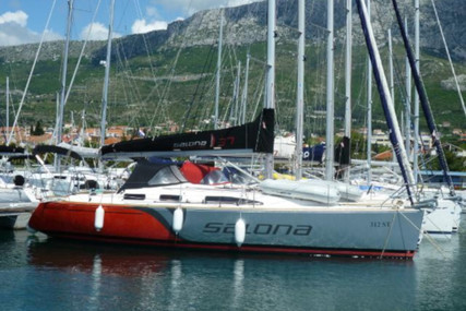 AD Boats Salona 37 for charter in Croatia from €1,300 / week