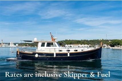 Astilleros menorca Menorquin 160 for charter in Spain from €9,450 / week