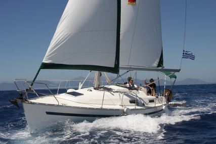 Bavaria Yachts 32 for charter in Greece from €1,000 / week