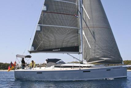 Dehler 42 for charter in Croatia from €1,800 / week