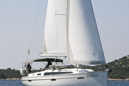 Bavaria Yachts Cruiser 37 - 2 cab for charter in Croatia from €1,250 / week