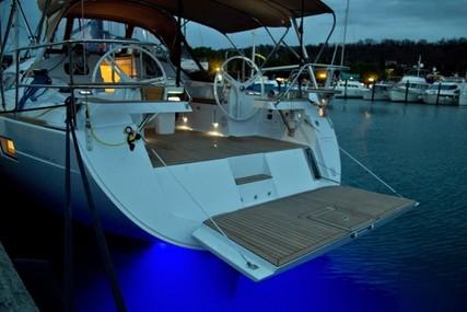 Elan Impression 45 for charter in Croatia from €1,950 / week
