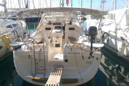 Elan Impression 384 for charter in Croatia from €990 / week