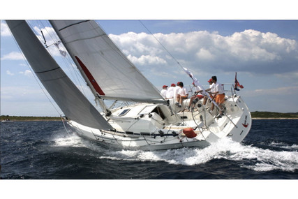 Bavaria Yachts 42 Match for charter in Croatia from €1,050 / week