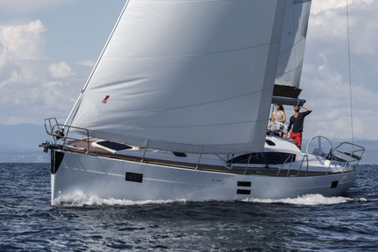 Elan 45 Impression - 4 cabin version for charter in Croatia from €1,750 / week