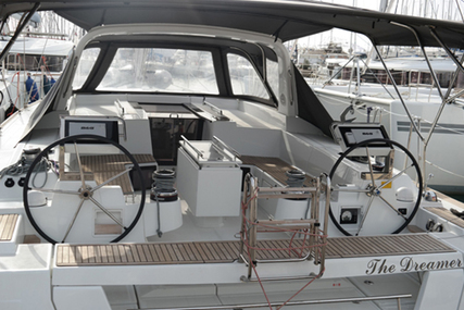 Beneteau Oceanis 55 for charter in Greece from €3,800 / week