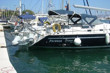 Ocean Yachts Ocean Star 51.2 for charter in Greece from €2,100 / week