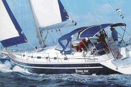 Ocean Yachts Ocean Star 51.2 for charter in Greece from €2,100 / week