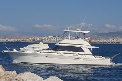 Riviera 48 for charter in Greece from €9,300 / week