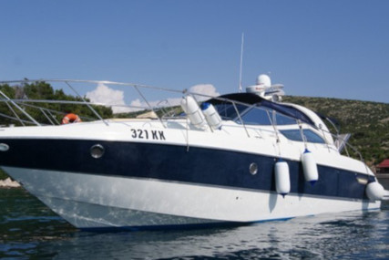 Cranchi Cranchi 43 IPS for charter in Croatia from €4,550 / week