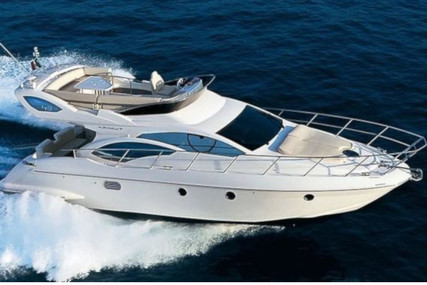 Azimut Yachts Azimut 43 Fly for charter in Croatia from €4,900 / week