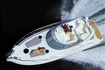 Cranchi Zaffiro 34 for charter in Croatia from €1,900 / week
