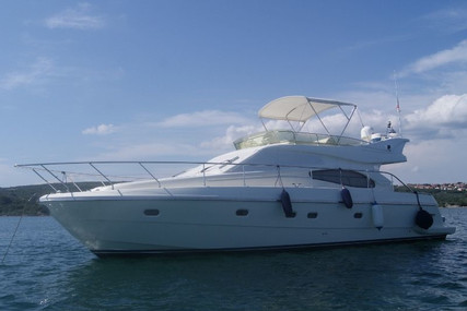 Ferreti Yachts 460 for charter in Croatia from €5,050 / week