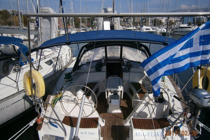 Bavaria Yachts 47 for sale in Greece for £80,000