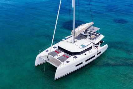 Dufour Yachts Dufour 48 Catamaran for charter in Greece from €5,490 / week