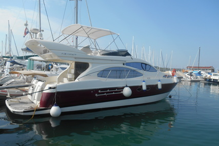 Azimut Yachts AZIMUT 46 for charter in Croatia from €6,500 / week