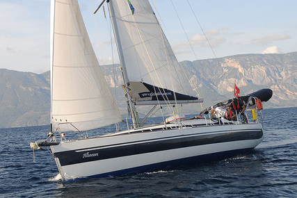 Poncin Yachts Harmony 42 for charter in Turkey from €2,050 / week