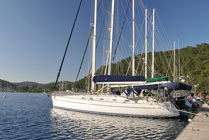 Poncin Yachts Harmony 52 for charter in Turkey from €3,200 / week