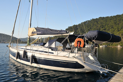 Poncin Yachts Harmony 47 for charter in Turkey from €2,500 / week