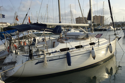 Bavaria Yachts 30 Cruiser for charter in Spain from €1,600 / week