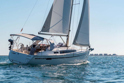 Bavaria Yachts 34 Cruiser for charter in Spain from €2,100 / week