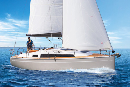 Bavaria Yachts 34 Cruiser for charter in Spain from €2,200 / week