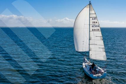 Jeanneau Sun Fast 3200 for charter in France from €1,150 / week