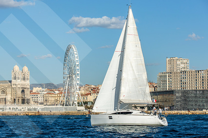 Elan 35 Impression for charter in France from €1,950 / week