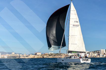 Elan S3 for charter in France from €1,700 / week