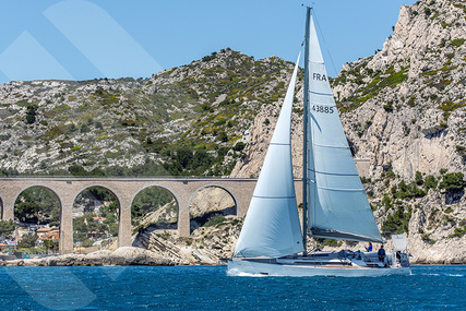 Grand Soleil 43 for charter in France from €3,200 / week