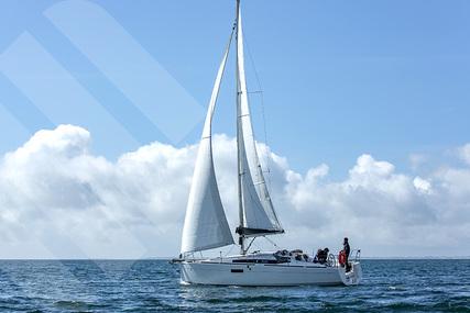 Jeanneau Sun Odyssey 349 for charter in France from €1,350 / week