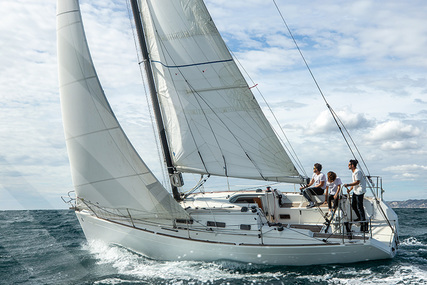 Beneteau First 34.7 for charter in France from €1,700 / week