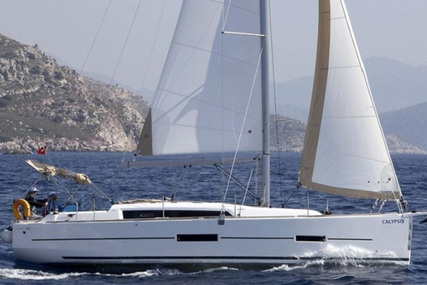 Dufour Yachts 382 GL for charter in Turkey from €1,690 / week
