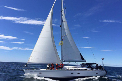 Bavaria Yachts 50 for charter in Iceland from €7,200 / week