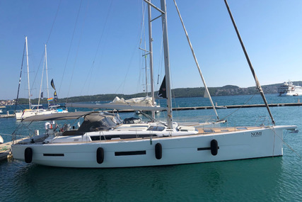 Dufour Yachts Dufour 56 Exclusive for charter in Croatia from €5,000 / week