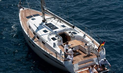 Image of Bavaria Yachts Cruiser 45 for charter in Netherlands from €1,800 / week Lemmer, Netherlands