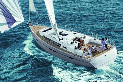 Bavaria Yachts Cruiser 46 for charter in Greece from €2,900 / week