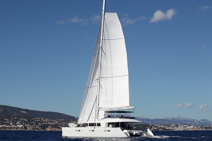 Lagoon 620 for charter in France from €17,000 / week