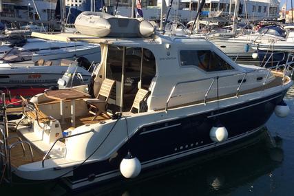 SAS-Vektor Vektor 950 for charter in Croatia from €1,000 / week