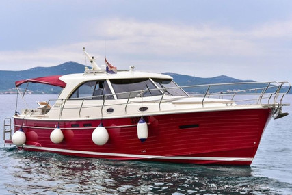 SAS-Vektor Adriana 44 for charter in Croatia from €1,690 / week