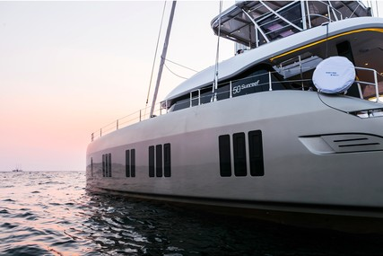Sunreef Yachts Sunreef 50 for charter in Croatia from €14,000 / week