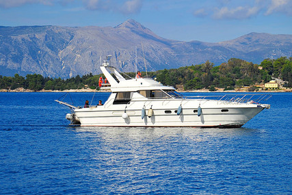 Princess 45 for charter in Greece from €4,500 / week