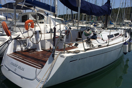 Grand Soleil 43 OT for charter in France from P.O.A.