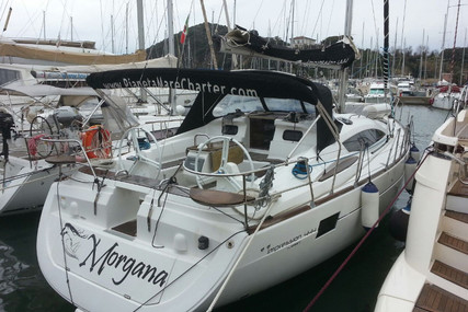 Elan Impression 444 for charter in Italy from €2,500 / week