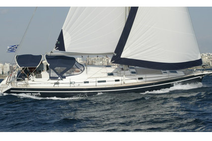Ocean Yachts Ocean Star 51.2 for charter in Greece from €1,850 / week