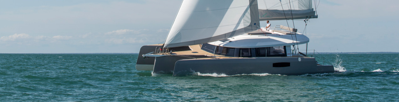 Click to see the latest Neel Trimarans