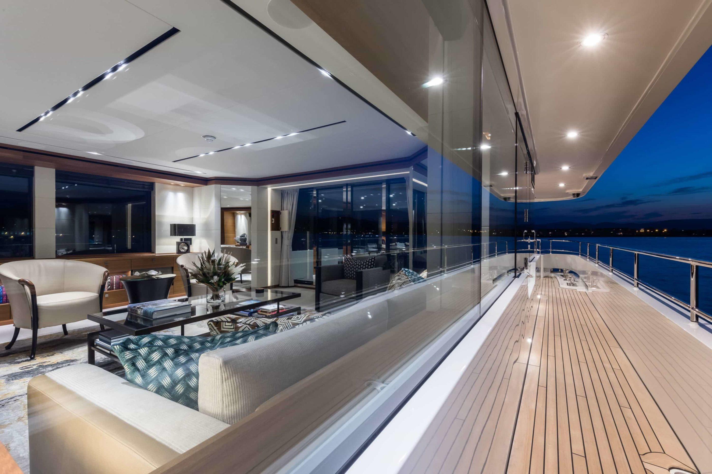 Superyacht Buying Service Moonen