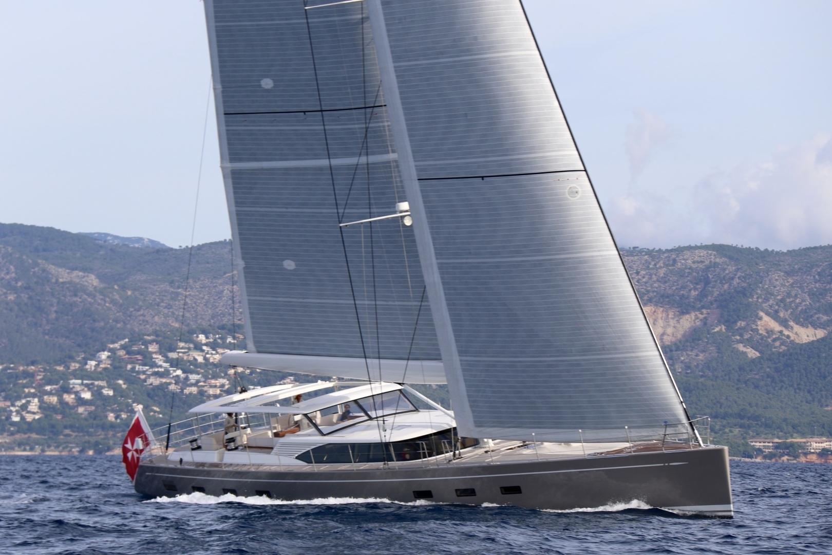 Superyacht Buying Service Nautor Swan